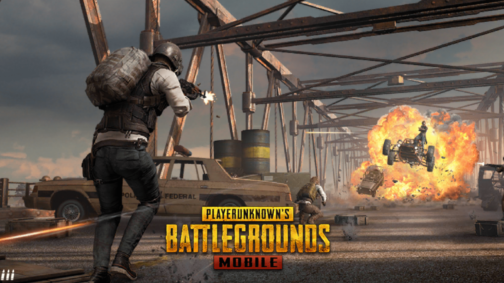 PUBG Mobile: Config terbaru no lag Smooth + FPS Extreme